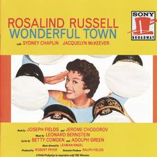 Wonderful Town – Television Special 1958