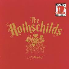 The Rothschilds – Original Broadway Cast Recording 1970