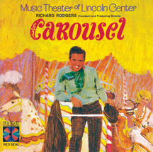 Carousel – Music Theater of Lincoln Center Revival Cast Recording 1965