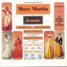 Jennie – Original Broadway Cast Recording 1963