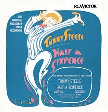 Half A Sixpence – Original Broadway Cast Recording 1965