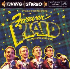 Forever Plaid – Steve McGraw's 1990