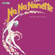 No, No, Nanette – Original Broadway 1971 Revival Cast