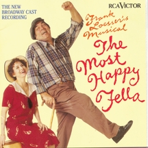 Most Happy Fella – The New Broadway Cast Recording 1992