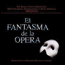 El Fantasma de la opera – Mexico 1999
