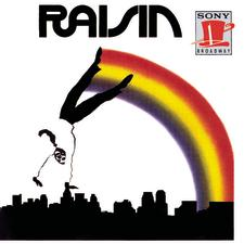 Raisin – Original Broadway Cast Recording 1973