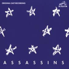 Assassins – Original Cast Recording 1990