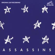 Assassins – Original Cast Recording 1990