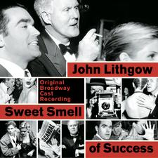 Sweet Smell of Success – Original Broadway Cast Recording 2002