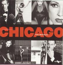Chicago – 1996 Broadway Cast