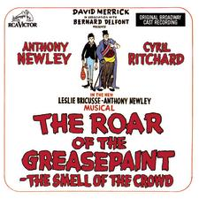 The Roar of the Greasepaint – The Smell of the Crowd – 1965