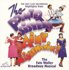 Ain't Misbehavin' – The Pointer Sisters