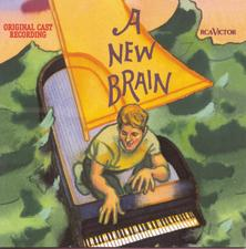 A New Brain – Lincoln Center 1998