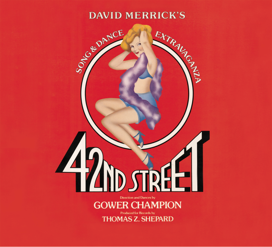 42nd Street – Original Broadway Cast Recording