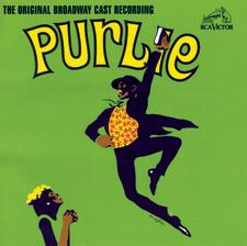 Purlie – Original Broadway Cast 1970