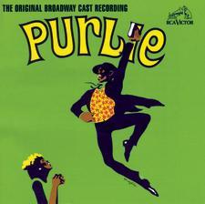Purlie – Original Broadway Cast 1970