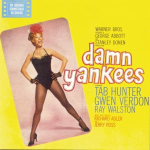 Damn Yankees – Film Soundtrack 1958