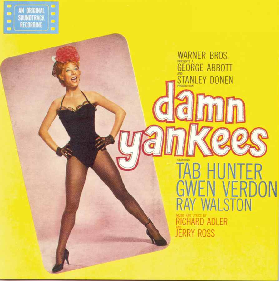 Damn Yankees – Film Soundtrack 1958
