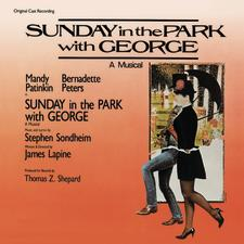 Sunday in the Park with George – Original Broadway Cast Recording 1984