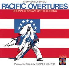 Pacific Overtures – Original Broadway Cast Recording 1976