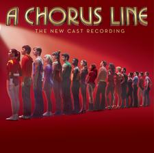 A Chorus Line – The New Cast Recording 2006
