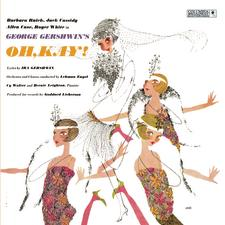 Oh, Kay! – Studio Cast Recording 1957