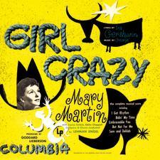 Girl Crazy – Studio Cast Album 1952
