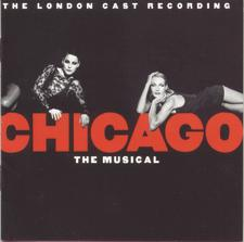 Chicago – 1997 London Cast