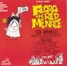 Flora, The Red Menace – 1965
