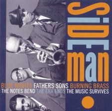 Side Man – Broadway Soundtrack 1998