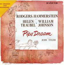 Pipe Dream – Original Cast Recording 1955