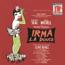 Irma La Douce – Original Broadway Cast Recording 1960