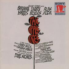 The Apple Tree – 1966