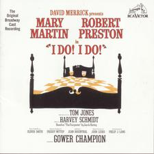 I Do! I Do! – Original Broadway Cast Recording 1966