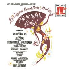 Hallelujah, Baby! – Original Broadway Cast Recording 1967
