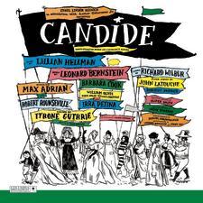 Candide – Original Broadway Cast Recording 1956