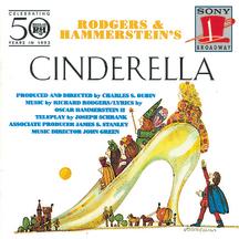 Cinderella – 1965 Television Cast