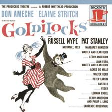 Goldilocks – Original Broadway Cast Recording 1958