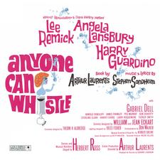 Anyone Can Whistle – Original Broadway Cast Recording