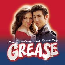 Grease – New Broadway Cast Recording 2007