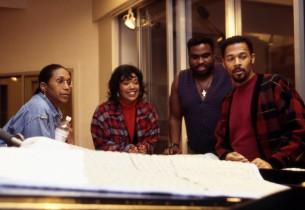 Ruth, Anita, Michael-Leon, Eugene