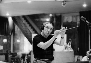 Music director Franz Allers