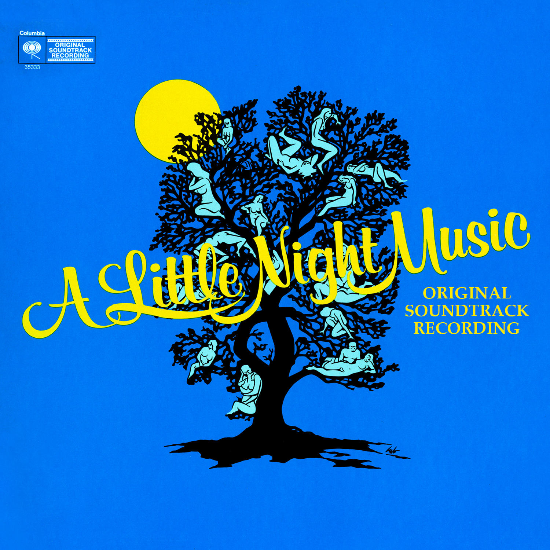 A Little Night Music – Original Motion Picture Soundtrack 1978