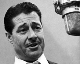 Don Ameche (Photo: Sony Music Archives)