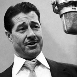 Don Ameche | The Official Mast...