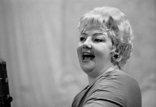 Nancy Andrews (Photo: Marvin Lichtman)