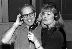 Lee Wilkof and Debra Monk