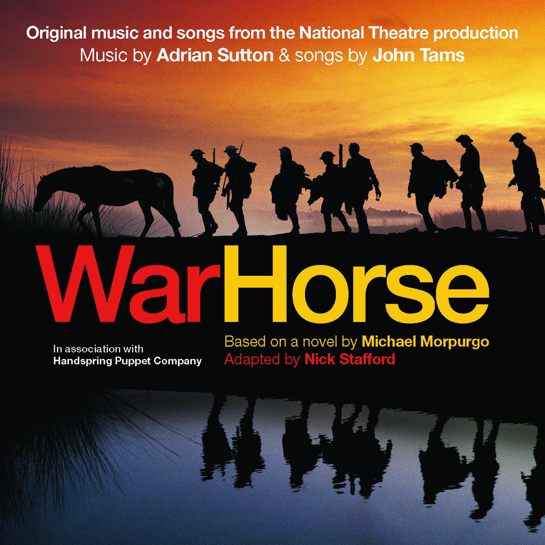 War Horse – National Theatre London 2008