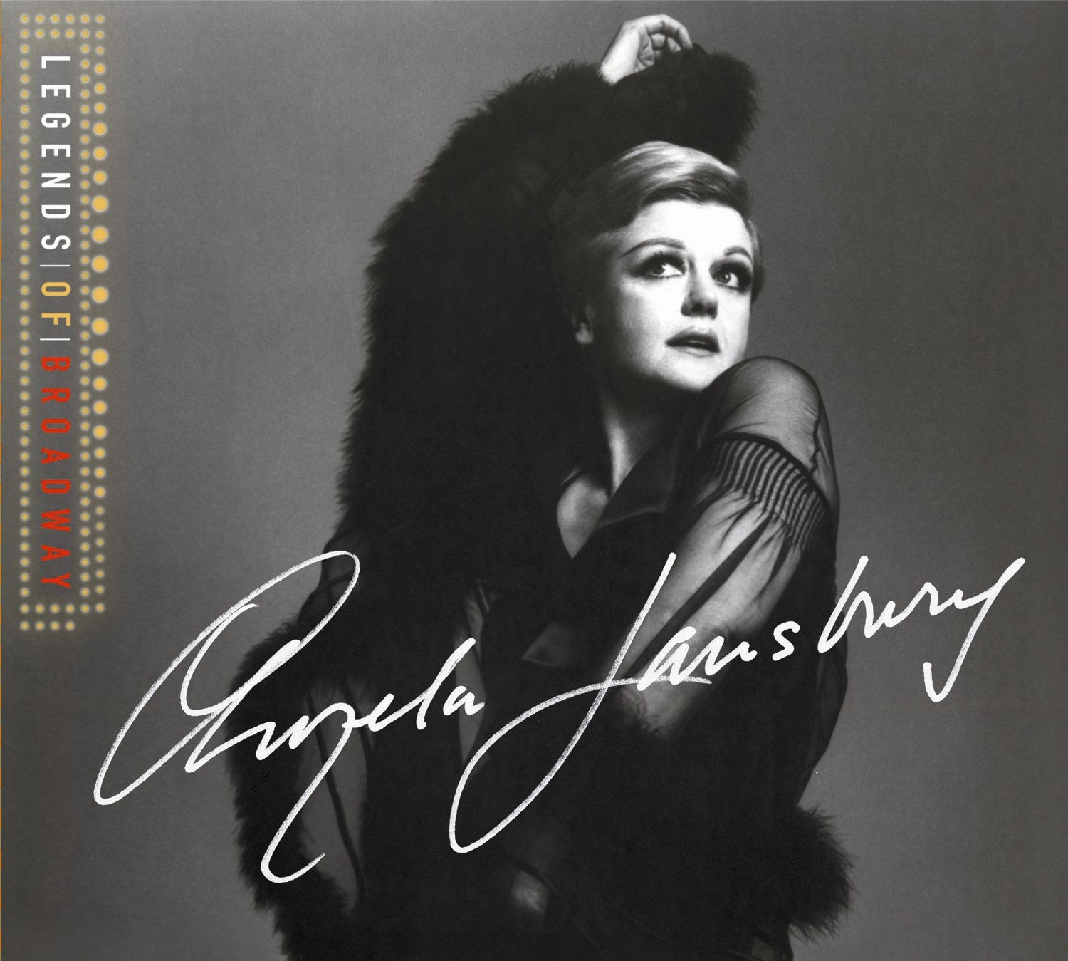 Angela Lansbury: Legends of Broadway