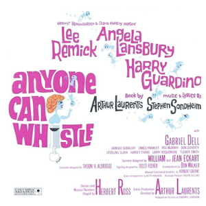 Stephen Sondheim on Anyone Can Whistle: New Legends of Broadway Video